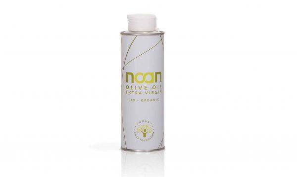NOAN Classic OLIVE OIL EXTRA VIRGIN 0,25 L