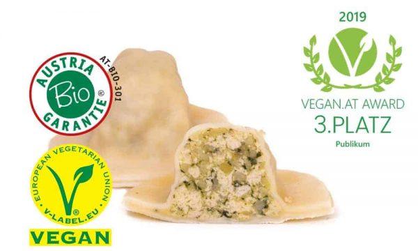 Original Kasnudl vegan