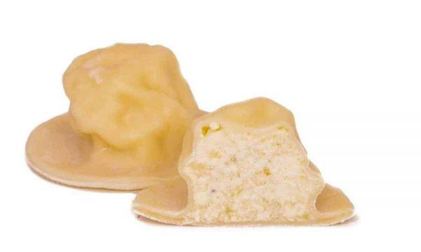 Parmesan-Nudl