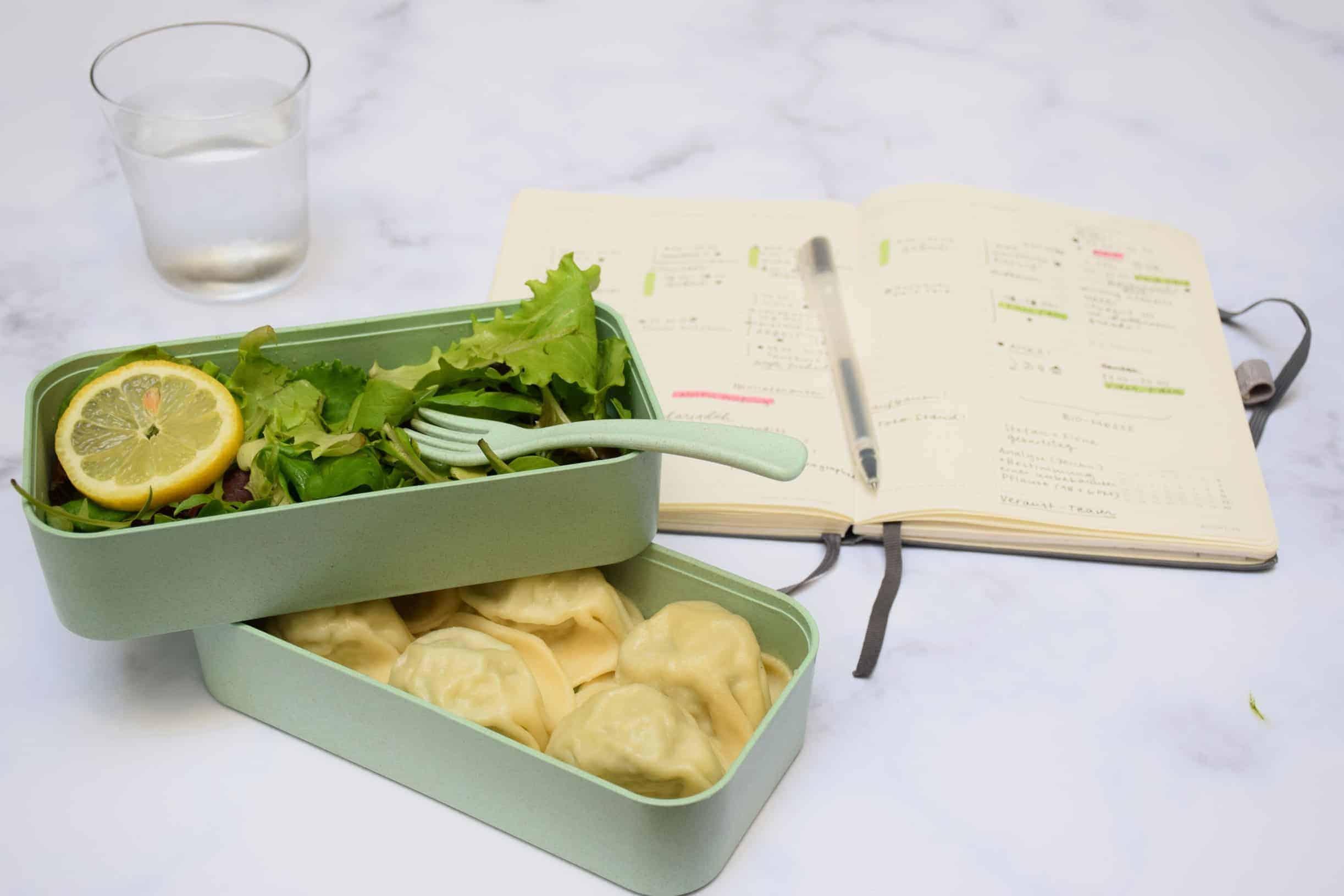 Lunch-Paket